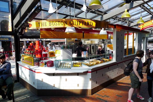 boston chipyard