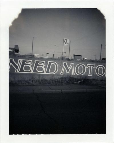 sunset newmexico polaroid need instant motor farmington 190 sneed type667 expired092003