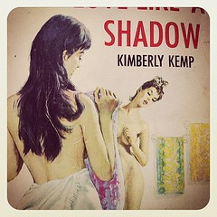 "Love Like A Shadow - ""Like spoiled children their cravings for excitement knew no bounds!"" - sounds like great summer reading to me! #pulp #fiction #gayculture #lesbian #paperback #pinup #sexy #summerreading #book #camp #vintage #vintagestyle #beach"
