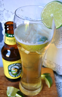 Simple Summer Shandy