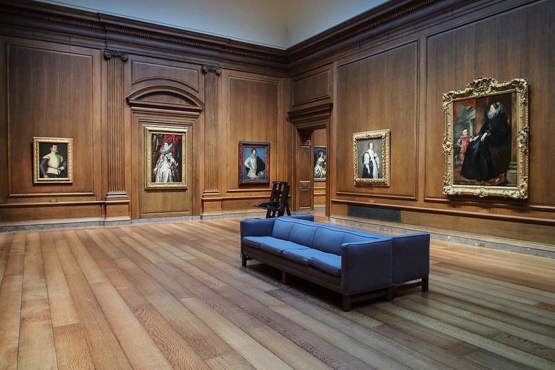 Art museum|Washington D.C.
