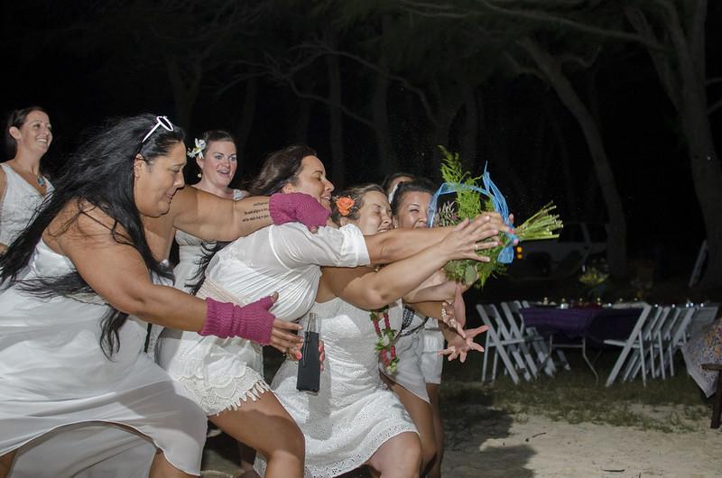 The Holts - Grand Beach Camping Wedding Bonanza 151
