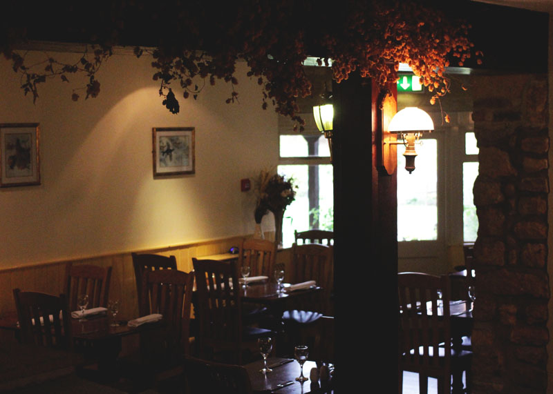 review of ox pasture hall yorkshire