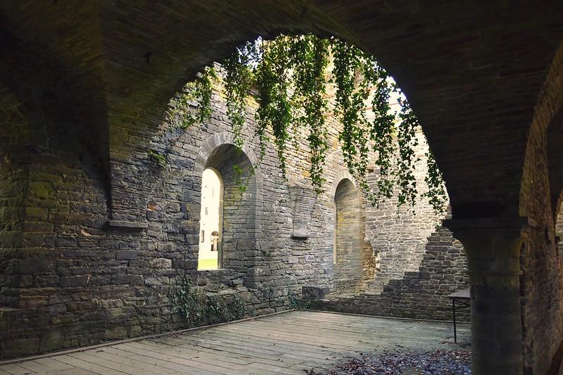 Abbaye de Villers 15