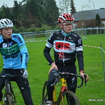cyclocross wielerschool Ronse 2014
