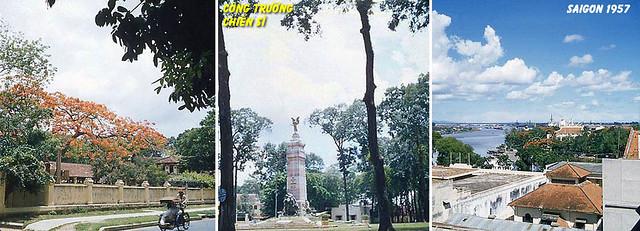 SAIGON 1957