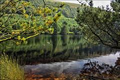 Howden Reservoir DERWENT VALLEY