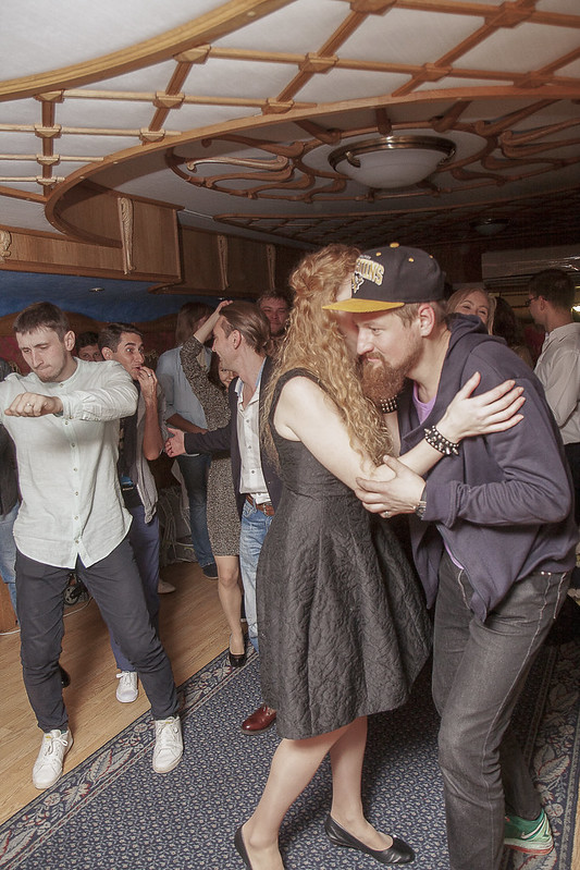 Networking Boat Party_152
