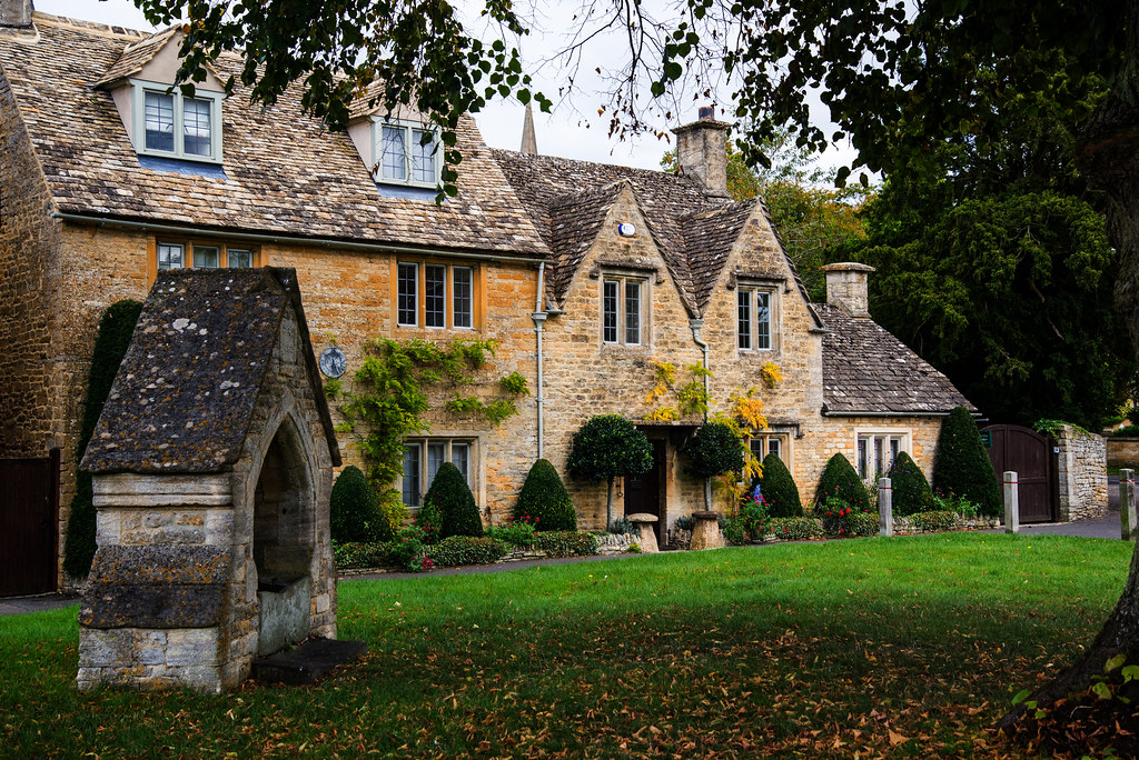 Bed And Breakfast Lower Slaughter