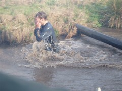 Running: Toughguy 2007 (28-Jan-07)