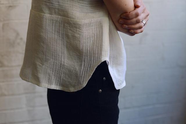 Blaire shirt Style Arc