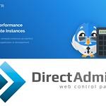 How to setup DirectAdmin on Vultr cloud server
