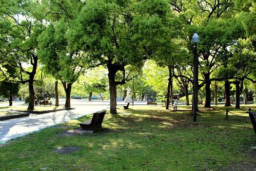 Peace Memorial Park