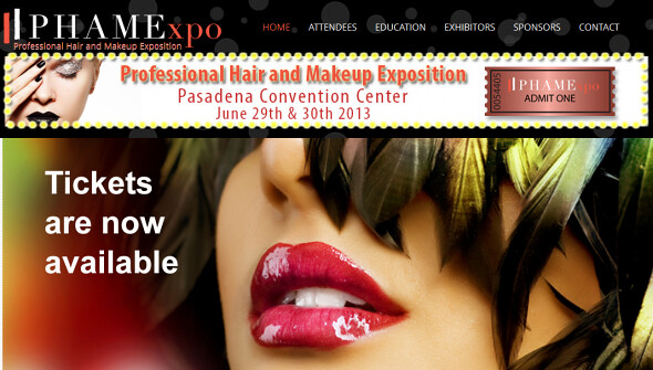 Win Pro Passes to PHAMExpo in Pasadena, CA!