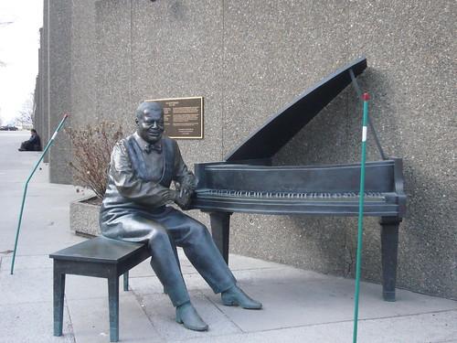 Oscar Peterson, Ottawa