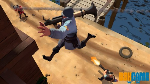 Team Fortress 2 - 2