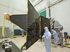 MAVEN Spacecraft assembly MTF