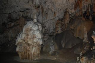 Slovenia Postojna Cave