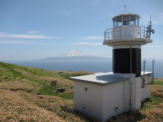 Motochi Lighthouse, Robun-to