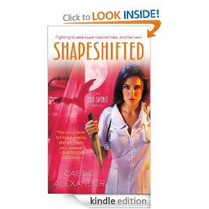 shapeshifted