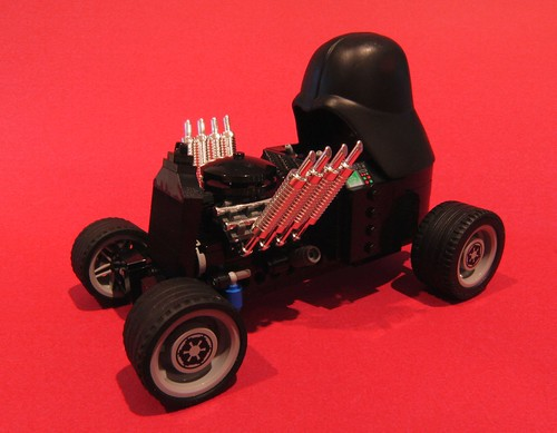 Darth V8der
