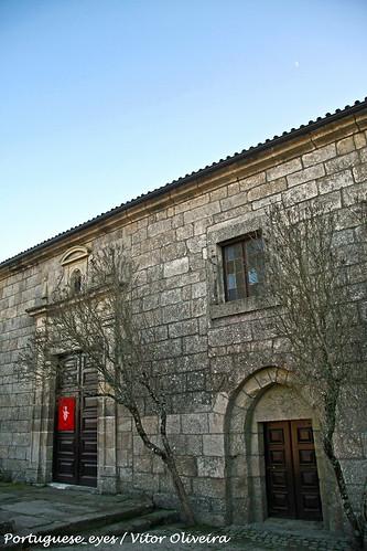 Convento de São Bento - Vila Boa - Portugal