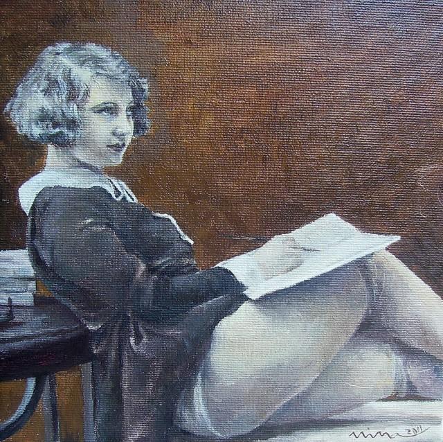 Nina Gencheva Petrova