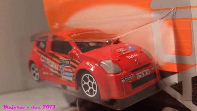 N°254G - Citroën C2 WRC 15618710647_ab4dc6254f_z