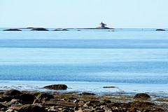 NS-01508 - Gull Rock Lighthouse