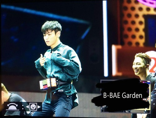 BIGBANG FM Chengdu 2016-07-03 more (14)
