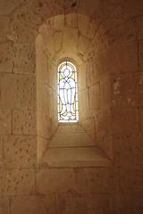 ouverture église Saint Ouen la Thène