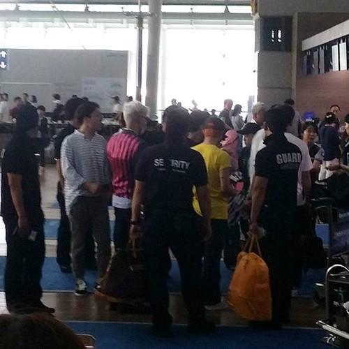 Big Bang - Incheon Airport - 07aug2015 - mybaeby - 02