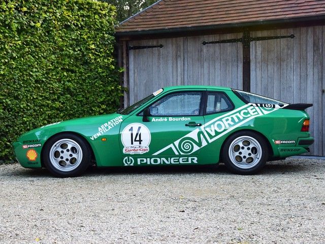 albion motorcars porsche 944 turbo cup 1989. Black Bedroom Furniture Sets. Home Design Ideas