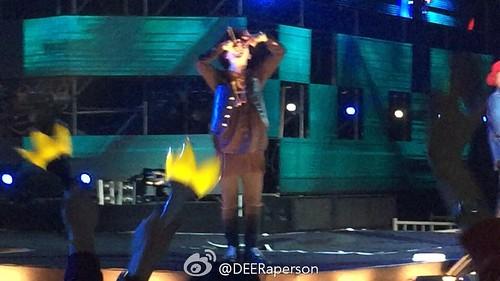 G-Dragon - V.I.P GATHERING in Harbin - 21mar2015 - DEERaperson - 06