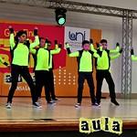 Final Festival de Baile 2016 Grupos » #Festivaldebaile