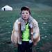 Boy in fur by Lil [Kristen Elsby]