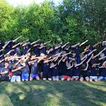 Junioren Trainingsweekend 2016