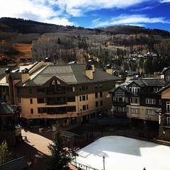 Patio views #Colorado #Beavercreek