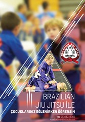 Brazilian Jiu Jitsu İstanbul