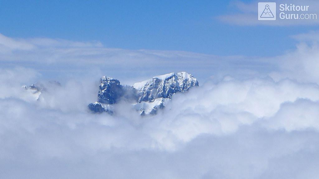 Sustenhorn (day 1, h.r. Swiss Glacier) Urner Alpen Schweiz foto 13