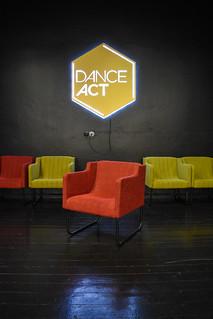 DanceAct Tantsustuudio Tartus