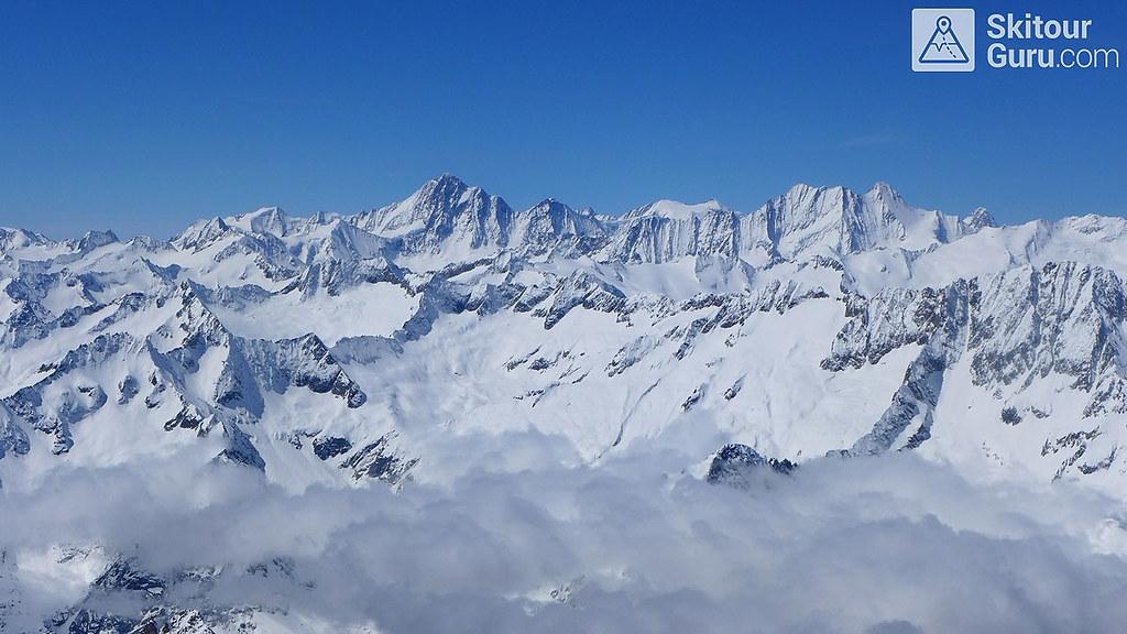 Diechterhorn (day 3, h.r. Swiss Glacier) Urner Alpen Schweiz foto 11