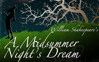 Google 与皇家莎士比亚剧团合作出演《仲夏夜之梦》