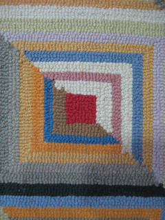 rug detail