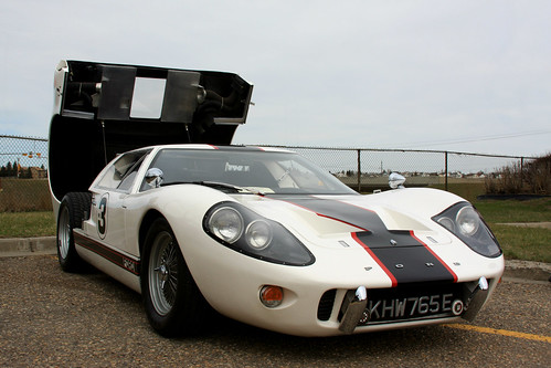 1967 Ford GT40 MkIII