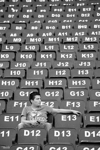 E12 o de la soledad