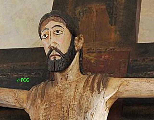 CRISTOS ROMANICOS - Página 2 8709953924_1f7eb269dd_z