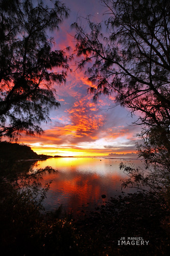 sunset clouds colorful skyward guam goldenhour magicmoment adelup ture1