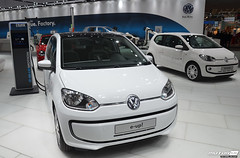 automobile, automotive exterior, volkswagen, vehicle, automotive design, auto show, subcompact car, volkswagen up, city car, compact car, bumper, land vehicle, coupã©,
