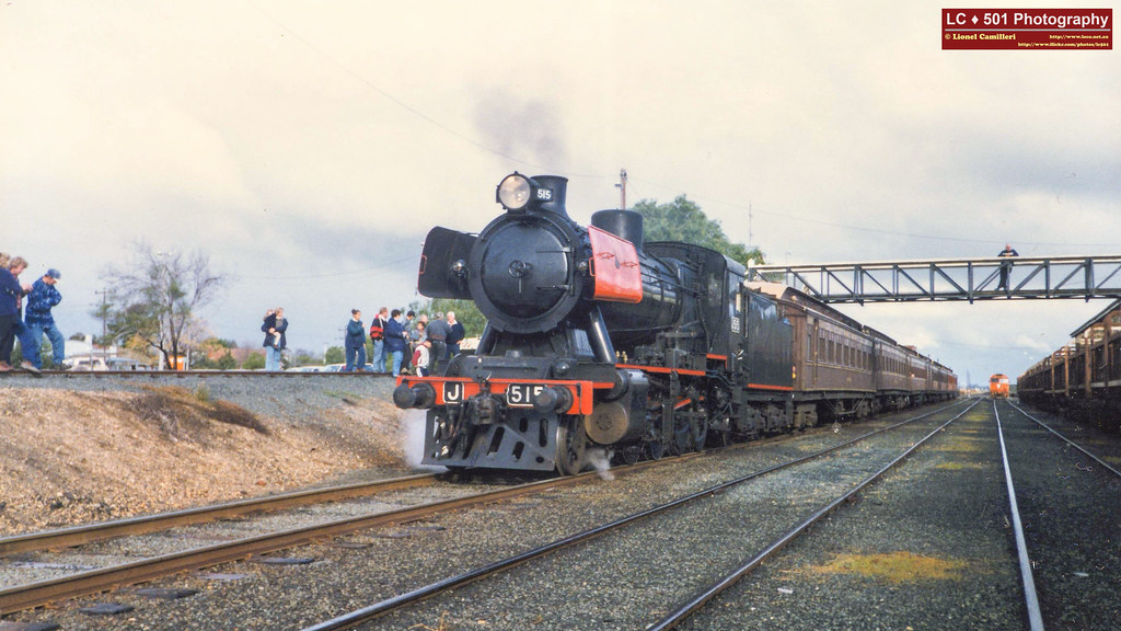 J515 at Echuca '98 by LC501